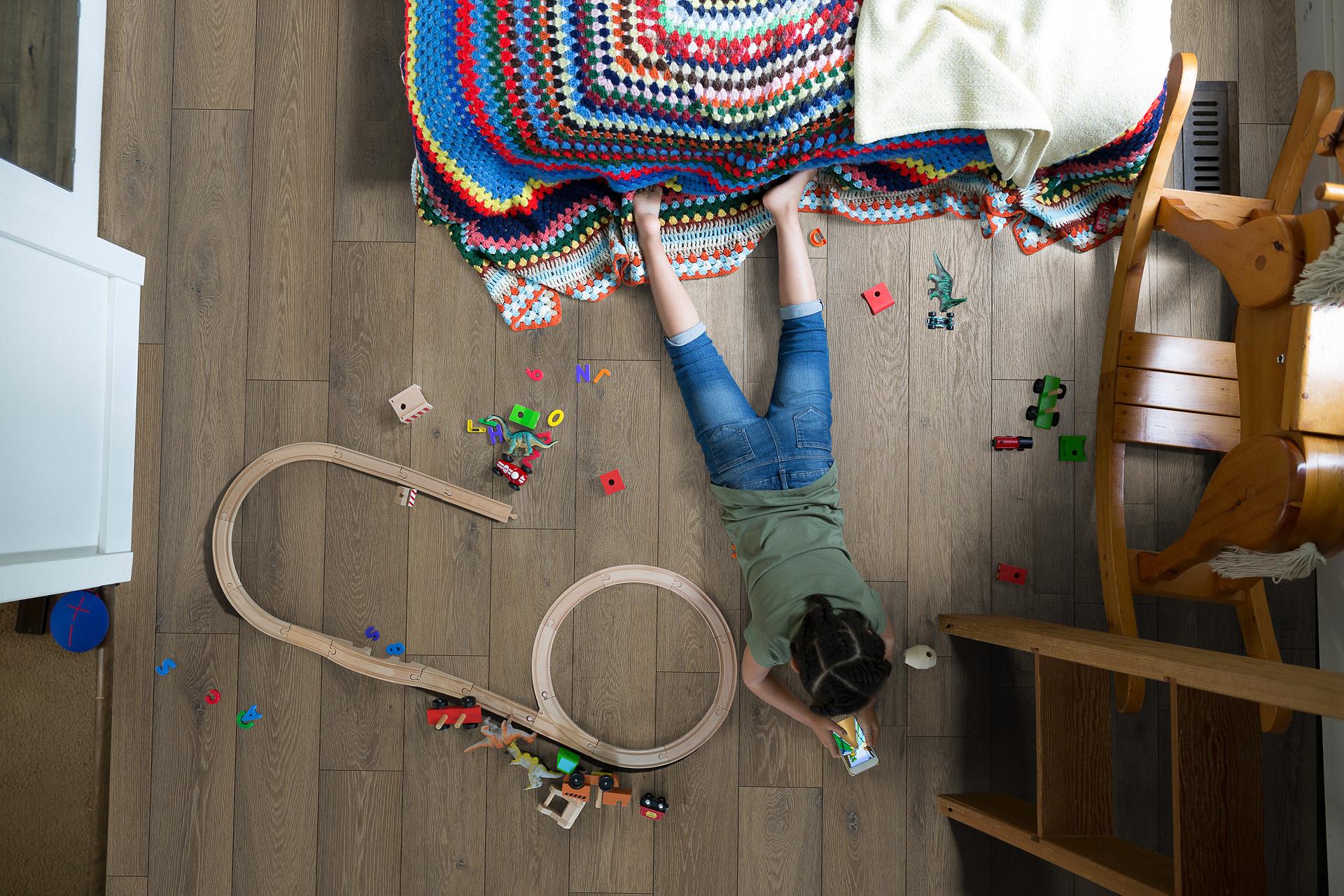 panele podłogowe do ogrzewania