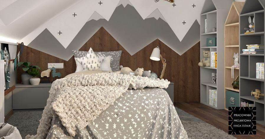 Jak zaprojektować pokój dla dziecka? Skorzystaj z porad projektanta
